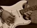 Gitarrhjälte
