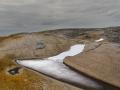 Vintereftermiddag Ramsvikslandet