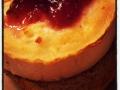 Gevre och fikon eller om man så vill, varm macka med ost och sylt skit samma gott är det