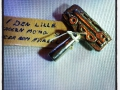 Den lilla nyckeln låg i den lilla burken en gång för länge länge sedan hos mormor.