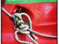 Lossa knuten och släpp loss