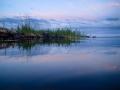 Stilla kväll i Roslagen